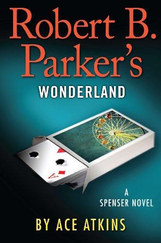 9781410457738: Robert B. Parker's Wonderland (Thorndike Press Large Print Core Series)