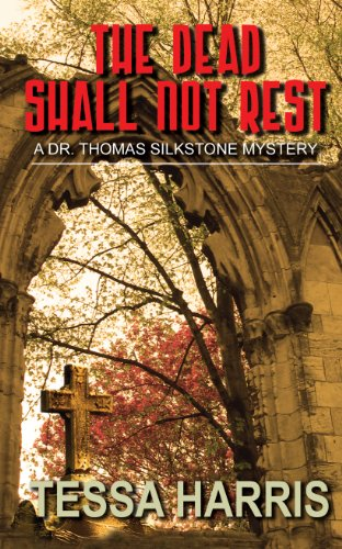 9781410457790: The Dead Shall Not Rest (Thorndike Large Print Crime Scene)
