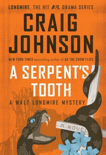 9781410457813: A Serpent's Tooth (Walt Longmire Mystery)
