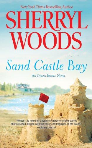 9781410457851: Sand Castle Bay