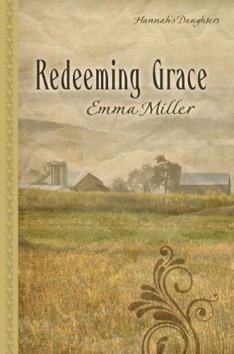 9781410457875: Redeeming Grace (Hannah's Daughters)