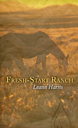 9781410457882: Fresh-Start Ranch (Thorndike Large Print Gentle Romance)