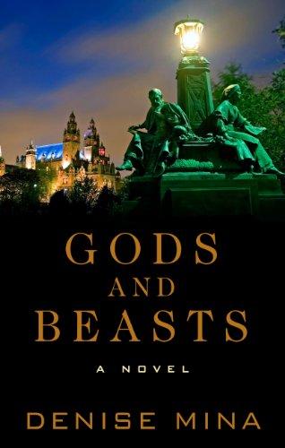 9781410457950: Gods and Beasts (Wheeler Large Print Book Series)