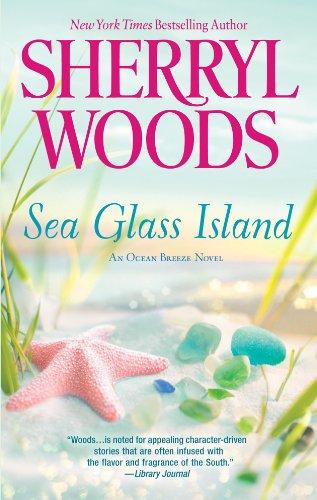 9781410458032: Sea Glass Island (Ocean Breeze Novel: Thorndike Press Large Print Romance)