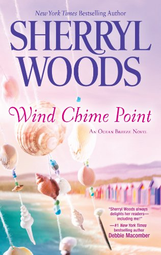 9781410458049: Wind Chime Point (Ocean Breeze Novels)