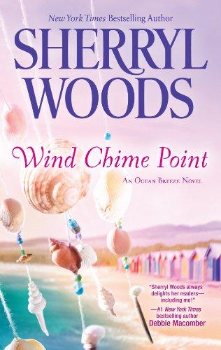 9781410458049: Wind Chime Point (Thorndike Press Large Print Romance Series)