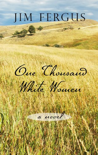 9781410458070: One Thousand White Women: The Journals of May Dodd