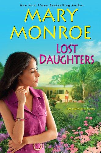 9781410458094: Lost Daughters (Thorndike Press Large Print African American Series)
