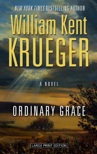 9781410458223: Ordinary Grace (Thorndike Press Large Print Mystery)