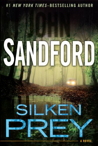 9781410458322: Silken Prey (Thorndike Press Large Print Basic Series)