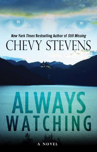 9781410458346: Always Watching (Thorndike Press Large Print Core)