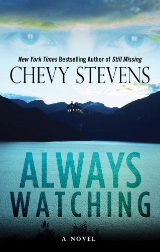 9781410458346: Always Watching (Thorndike Press Large Print Core)