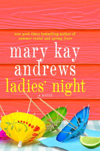 Ladies Night: Andrews, Mary Kay