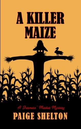 9781410458407: Killer Maize: A Farmers Market Mystery