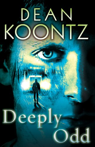 9781410458445: Deeply Odd (Thorndike Press Large Print Core Series)