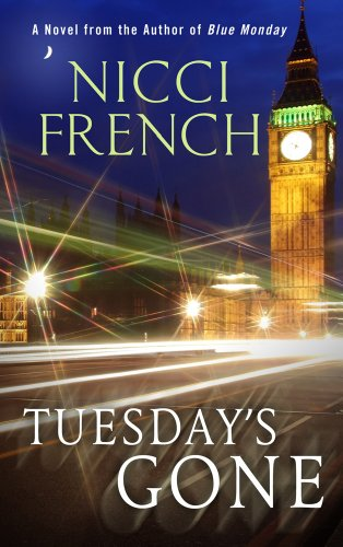 9781410458636: Tuesday's Gone (Freida Klein: Thorndike Press Large Print Mystery)
