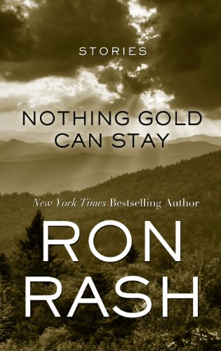 9781410458650: Nothing Gold Can Stay: Stories (Thorndike Press Large Print Core)