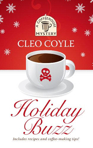9781410458698: Holiday Buzz (A Coffeehouse Mystery)