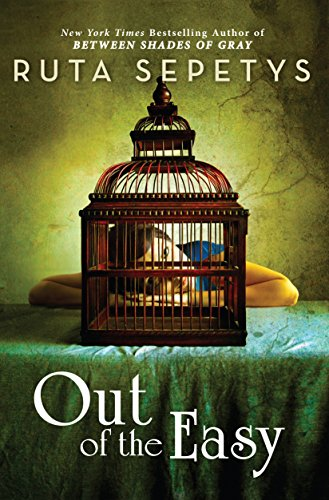 9781410458735: Out of the Easy (Thorndike Press Large Print Literacy Bridge Series)