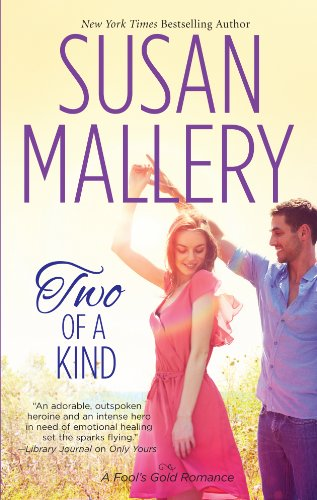 9781410458780: Two Of A Kind (A Fool's Gold Romance)