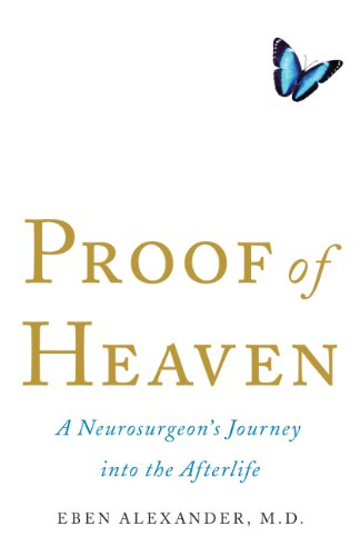 9781410458803: Proof Of Heaven (Thorndike Press Large Print Basic Series)