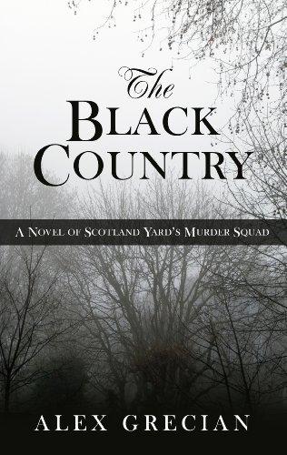The Black Country (Thorndike Press Large Print Core Series): Grecian, Alex