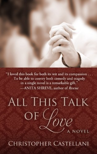 9781410458889: All This Talk of Love (Thorndike Pres Large Print Reviewers' Choice)