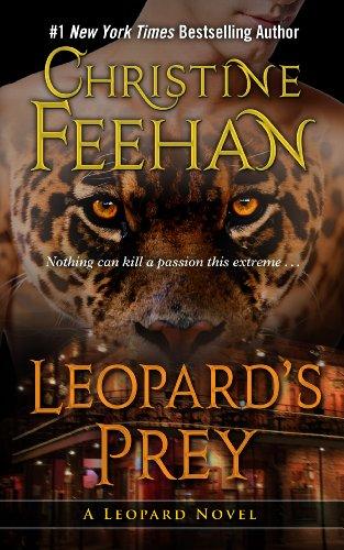 9781410459138: Leopard's Prey