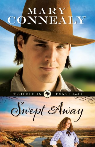 9781410459220: Swept Away (Trouble in Texas)