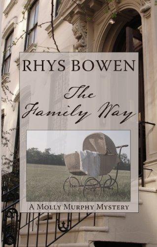 9781410459237: The Family Way (A Molly Murphy Mystery)