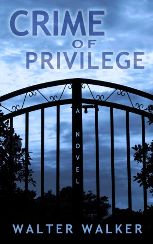 9781410459282: Crime Of Privilege (Thorndike Press Large Print Peer Picks)