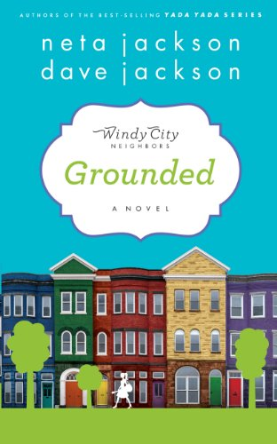 9781410459428: Grounded (Windy City Neighbors)