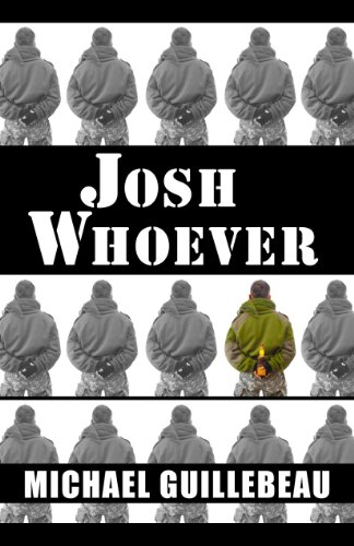 9781410459435: Josh Whoever (Large Print) (Thorndike Mystery)