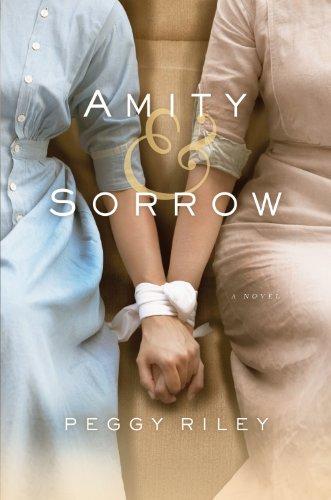 9781410459459: Amity & Sorrow (Thorndike Press Large Print Core)