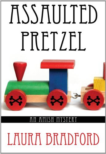 9781410459480: Assaulted Pretzel (Amish Mystery)