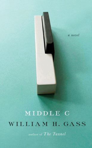 9781410459589: Middle C (Thorndike Press Large Print Reviewers' Choice)