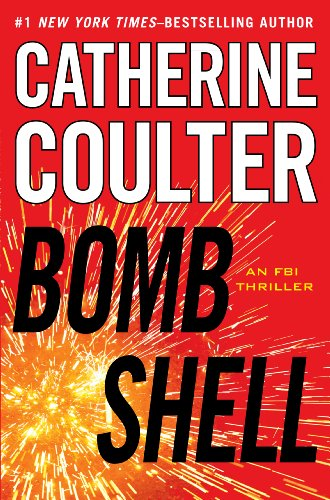 9781410459701: Bombshell (FBI Thriller (Thorndike Press))