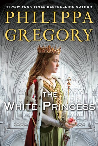 9781410459787: The White Princess (Thorndike Press Large Print Basic Series)