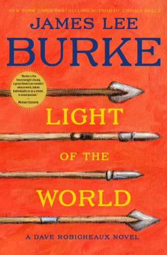 9781410459879: Light Of The World (A Dave Robicheaux Novel)