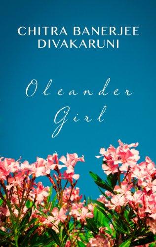 9781410459886: Oleander Girl (Wheeler Large Print Book Series)