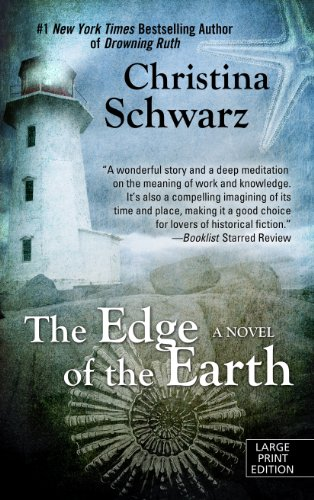 9781410459893: The Edge of the Earth (Wheeler Large Print Book Series)