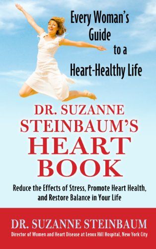 9781410459909: Dr Suzanne Steinbaums Heart Book (Thorndike Press Large Print Health, Home & Learning)