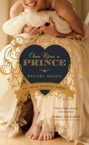 9781410460059: Once Upon A Prince