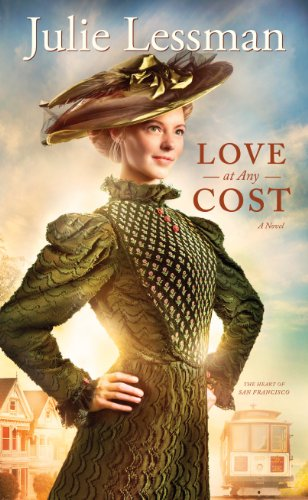 9781410460196: Love at Any Cost (Thorndike Press Large Print Christian Historical Fiction)