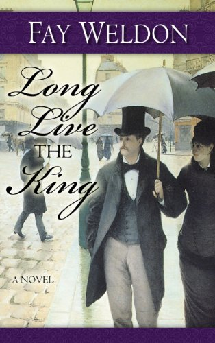 9781410460219: Long Live The King (Thorndike Press Large Print Historical Fiction)
