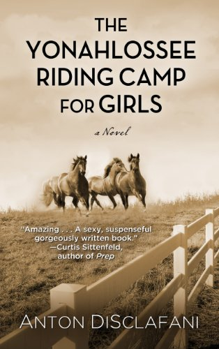 The Yonahlossee Riding Camp For Girls (Large Print)