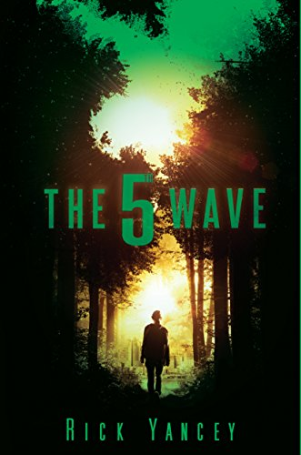 9781410460295: The 5th Wave (Thorndike Literacy Bridge Middle Reader)