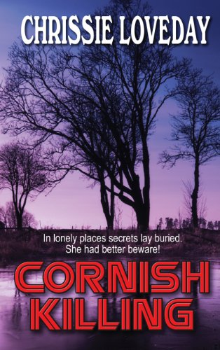 9781410460301: Cornish Killing (Thorndike Clean Reads)