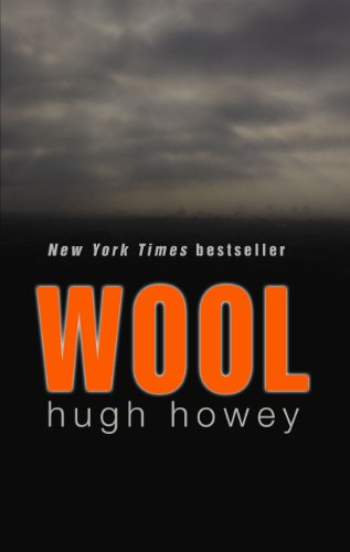 9781410460370: Wool (Wheeler Publishing Large Print Hardcover)