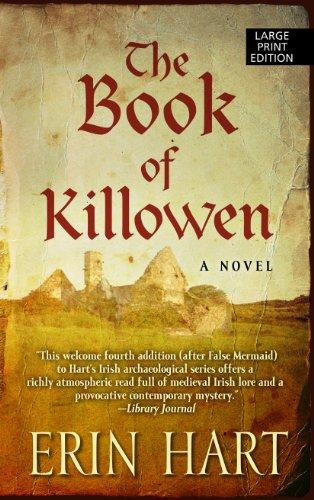 The Book of Killowen (Wheeler Hardcover): Hart, Erin